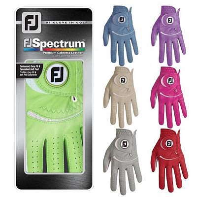 FootJoy Spectrum Glove Lady