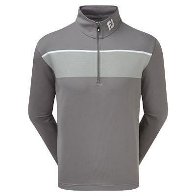 FootJoy M Jersey Chill-Out Pullover Ha..