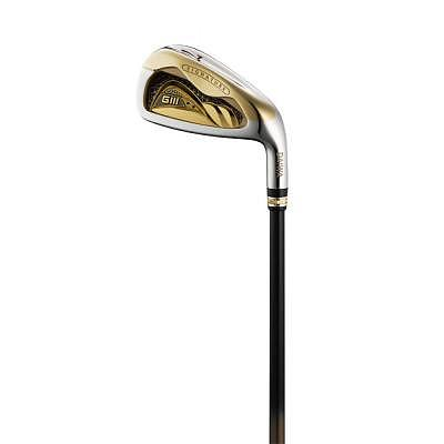 G-three GIII Signature 2017 Irons Lady