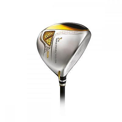 G-three GIII V7 Fairway Wood Lady