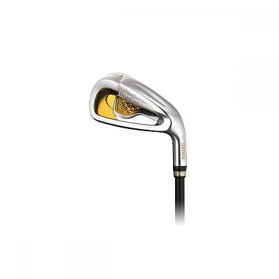 G-three GIII V7 Irons Lady