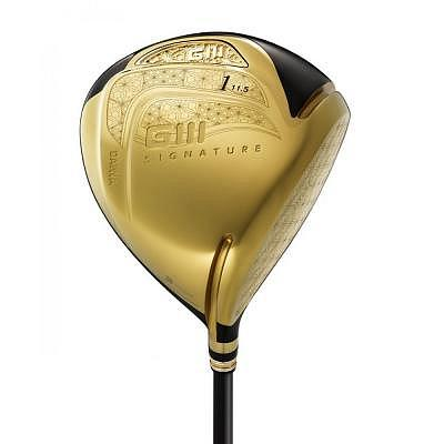 G-three Signature V4 Driver Lady