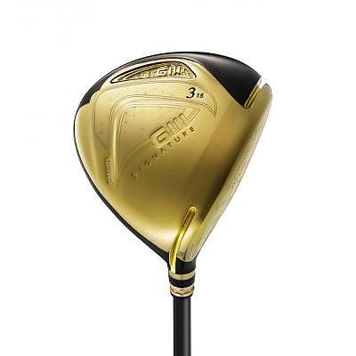 G-three Signature V4 Fairway Wood