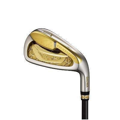 G-three Signature V4 Irons Lady