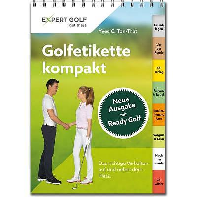 Bücher Golf Etikette kompakt - Yves C...