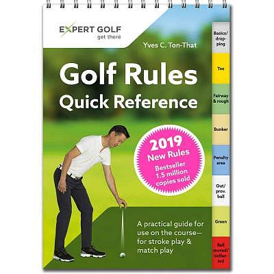 . Golf Rules Quick Reference 2019 - Y...