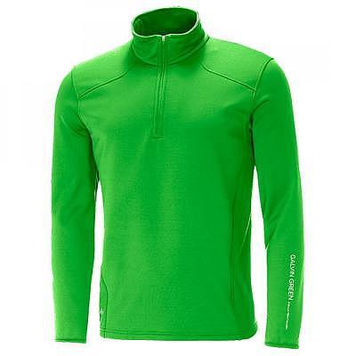 Galvin Green M DWAYNE Insula half zip ..