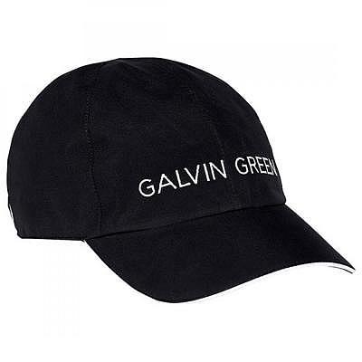 Galvin Green U AXIOM Rain Cap