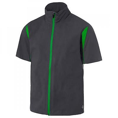Galvin Green M ALI SS Rainjacket