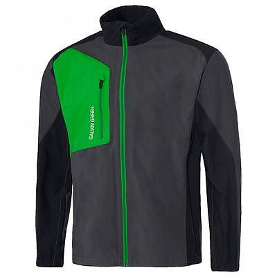 Galvin Green M ANGELO Rainjacket
