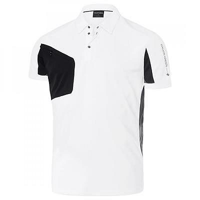 Galvin Green M MANNIX Polo SS