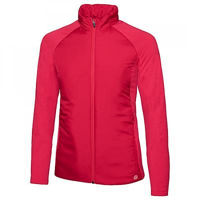 Galvin Green W LEIA Interface-1 Jacket