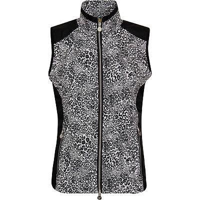 girls golf W POWERSTRETCH Leo Vest