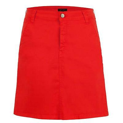 girls golf W Monaco Basic Skort