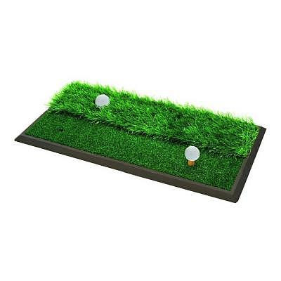 Longridge Dual Grass Practice Matte