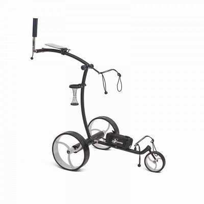 Golfomania Fairway Buddy 18 Elektro