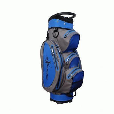 Golfomania Aqua Stop Cart Bag