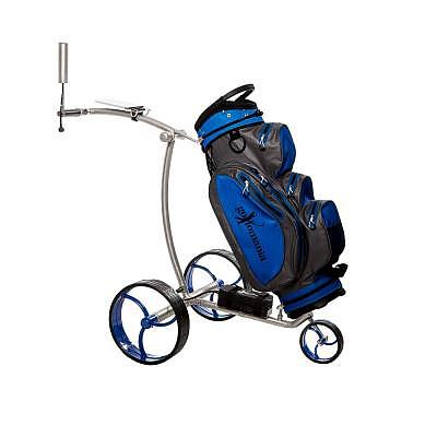 Golfomania Fairway Buddy Bundle & Aqua..