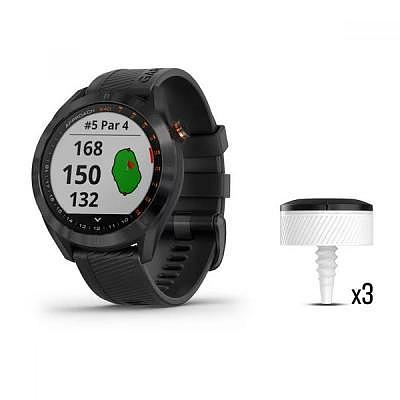 Garmin Approach S40/CT10 Bundle