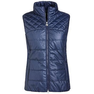 Golfino W Quilted waistcoat