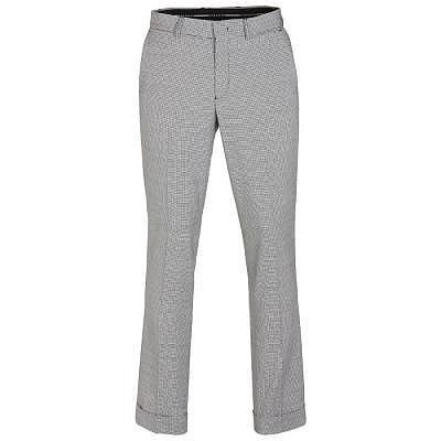 Golfino M vichy stretch trouser