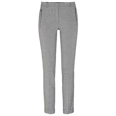 Golfino W Vichy 7/8 trouser
