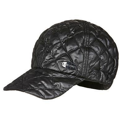 Golfino W Quilted cap