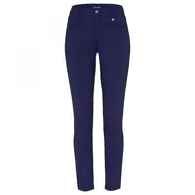 Golfino W Techno Stretch 7/8 Pant Slim..
