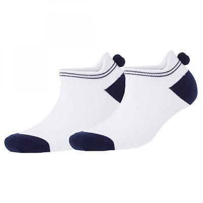 Golfino W Functional Socklets with Pom..