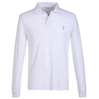 Golfino M Turnberry Polo LS