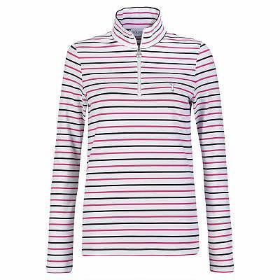 Golfino W Melissa Troyer Striped