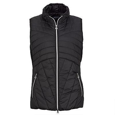 Golfino W ST Blue Vest
