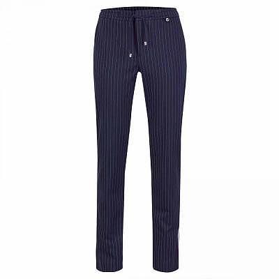 Golfino W PT Revolution Striped Pant