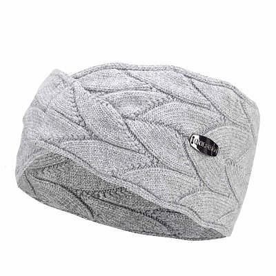Golfino W Silver Touch Headband