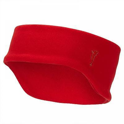 Golfino W Polar Fleece Headband