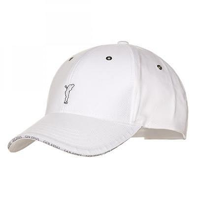 Golfino M Cotton Twill Cap