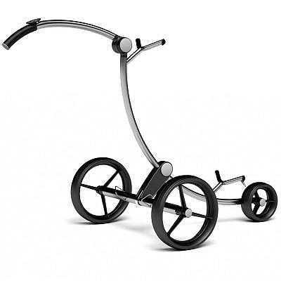 GolfQuant Titan Push Caddy