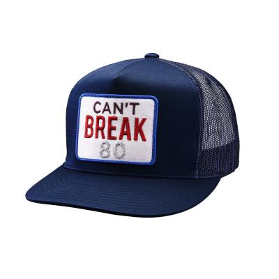 G-Fore U CANT BREAK 80 Trucker Cap