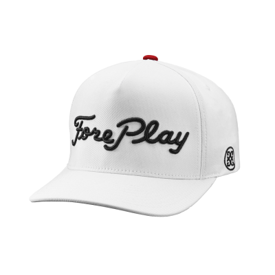 G-Fore U Classic Fore Play Cap