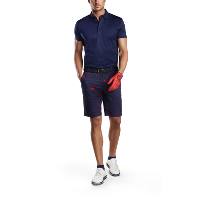 G-Fore M KILLER TS Stretch Short