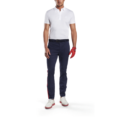 G-Fore M SIDE STRIPE Slim Pant