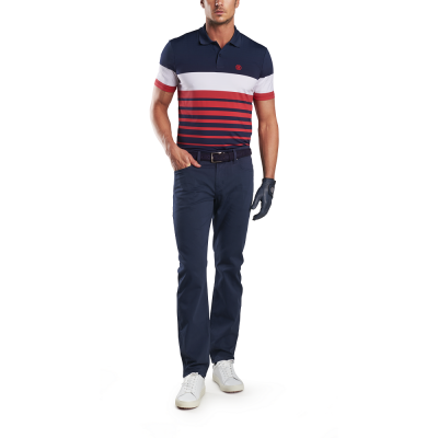 G-Fore M TRANSITION Polo SS