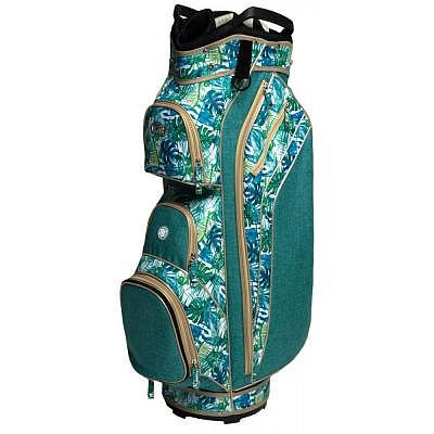 Glove It 14-Way Cart Bag