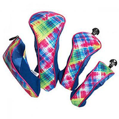 Glove It Club Covers Headcover 4er-Set