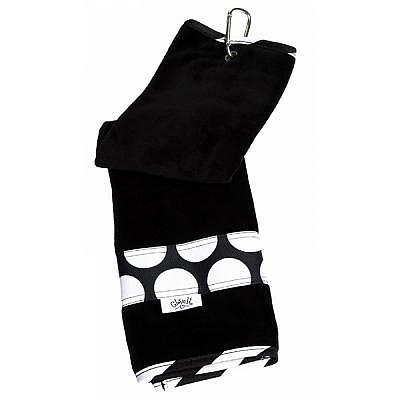 Glove It Print Towel