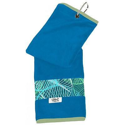 Glove It W Towel