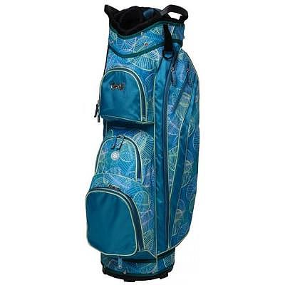 Glove It W 14-Way Cart Bag