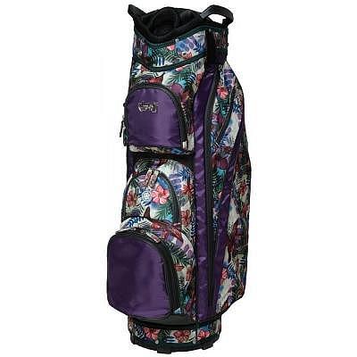 Glove It W 14-Way Cart Bag