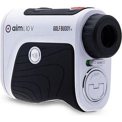 GolfBuddy aim L10V Range Finder