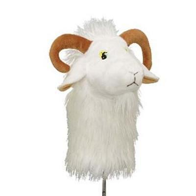 Creative Covers Headcover Driver Goat